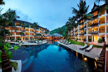 Swissotel Resort Phuket, Swimming Pool (Landscape)