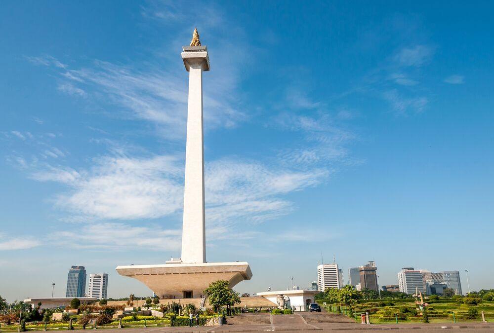 Tempat Wisata Di Jakarta Yang Dilewati Jalur Busway Wego