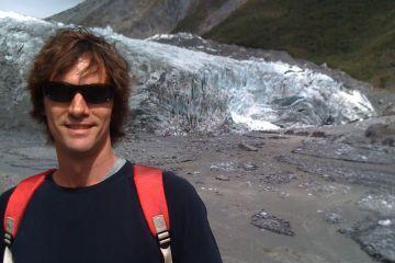 Ross Veitch Fox Glacier NZ crop