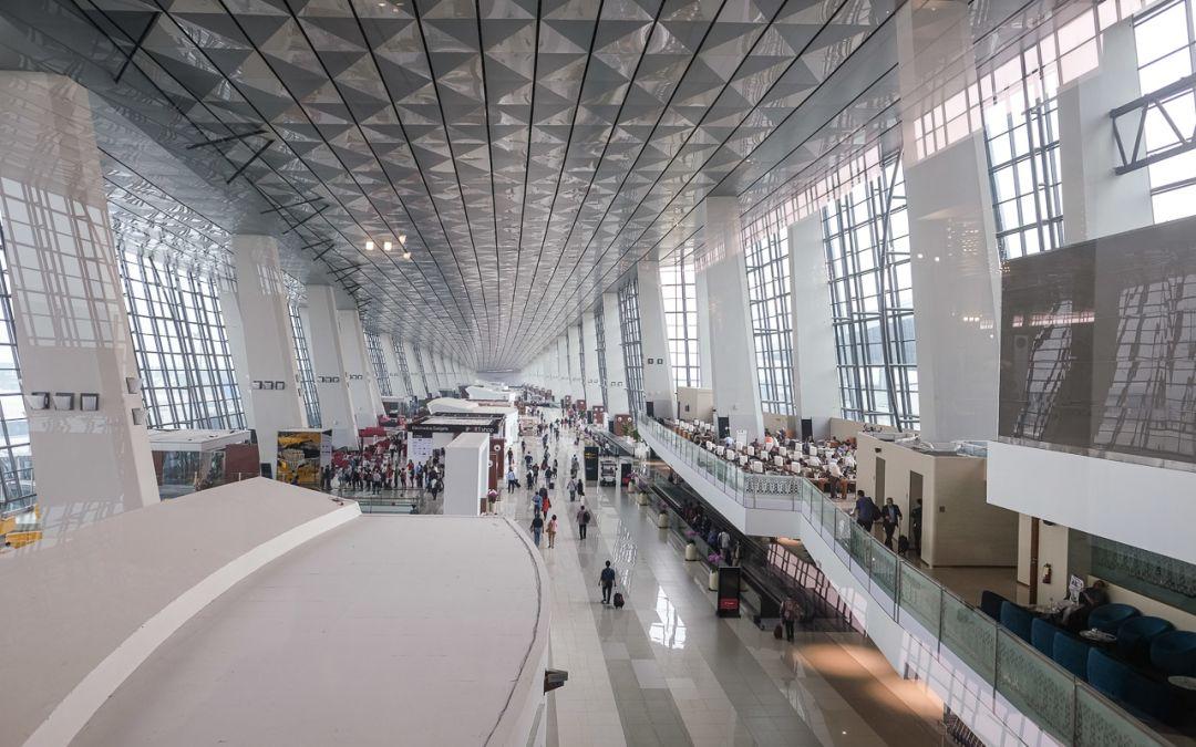 Jawa Bike 2020: Nama Bandara Di Provinsi Jawa Barat