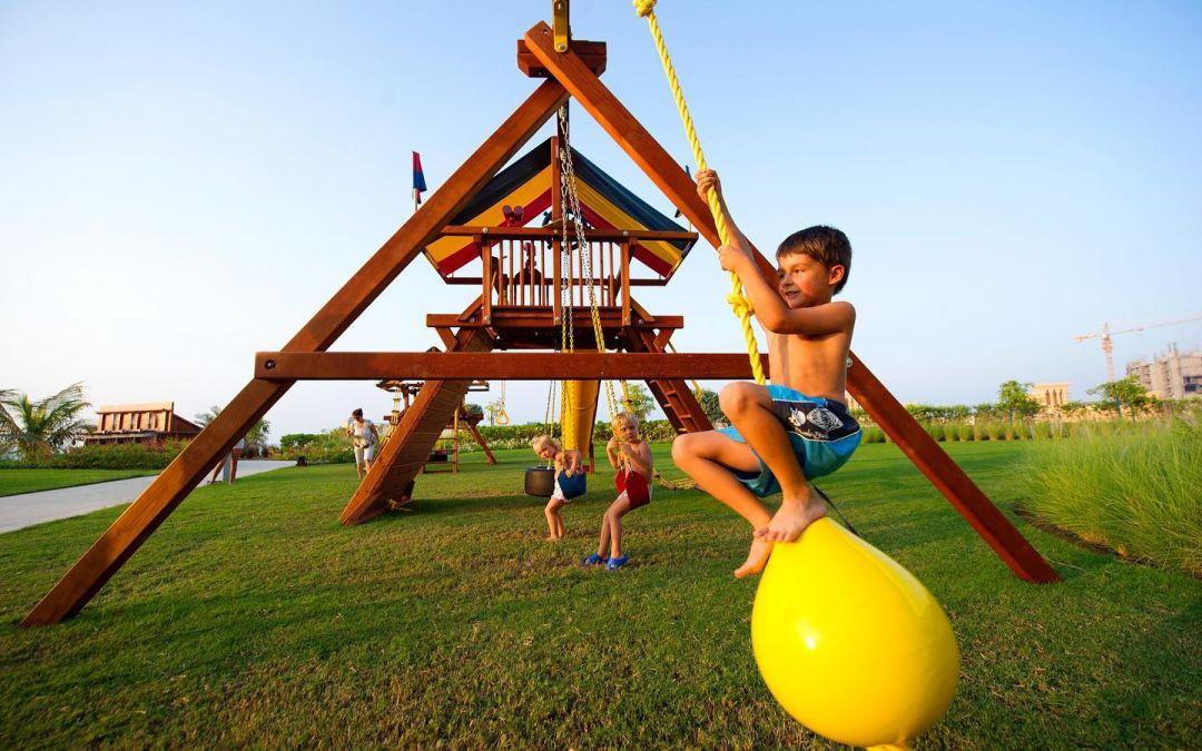 4 Reasons Ras Al Khaimah is THE Perfect Family Destination This Summer