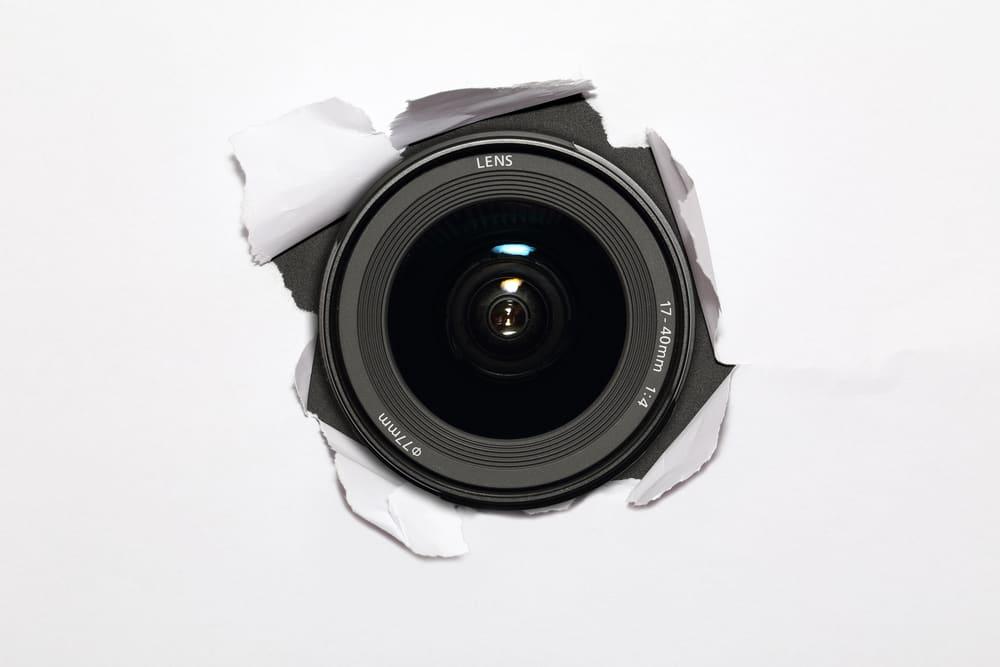 Hidden Kamera