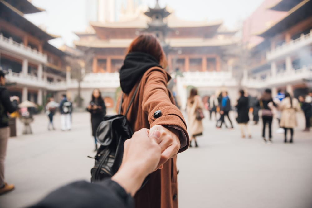 Unusual Honeymoon Destinations Couple Travel Guide And Cultural Trip Itinerary In Nanjing China