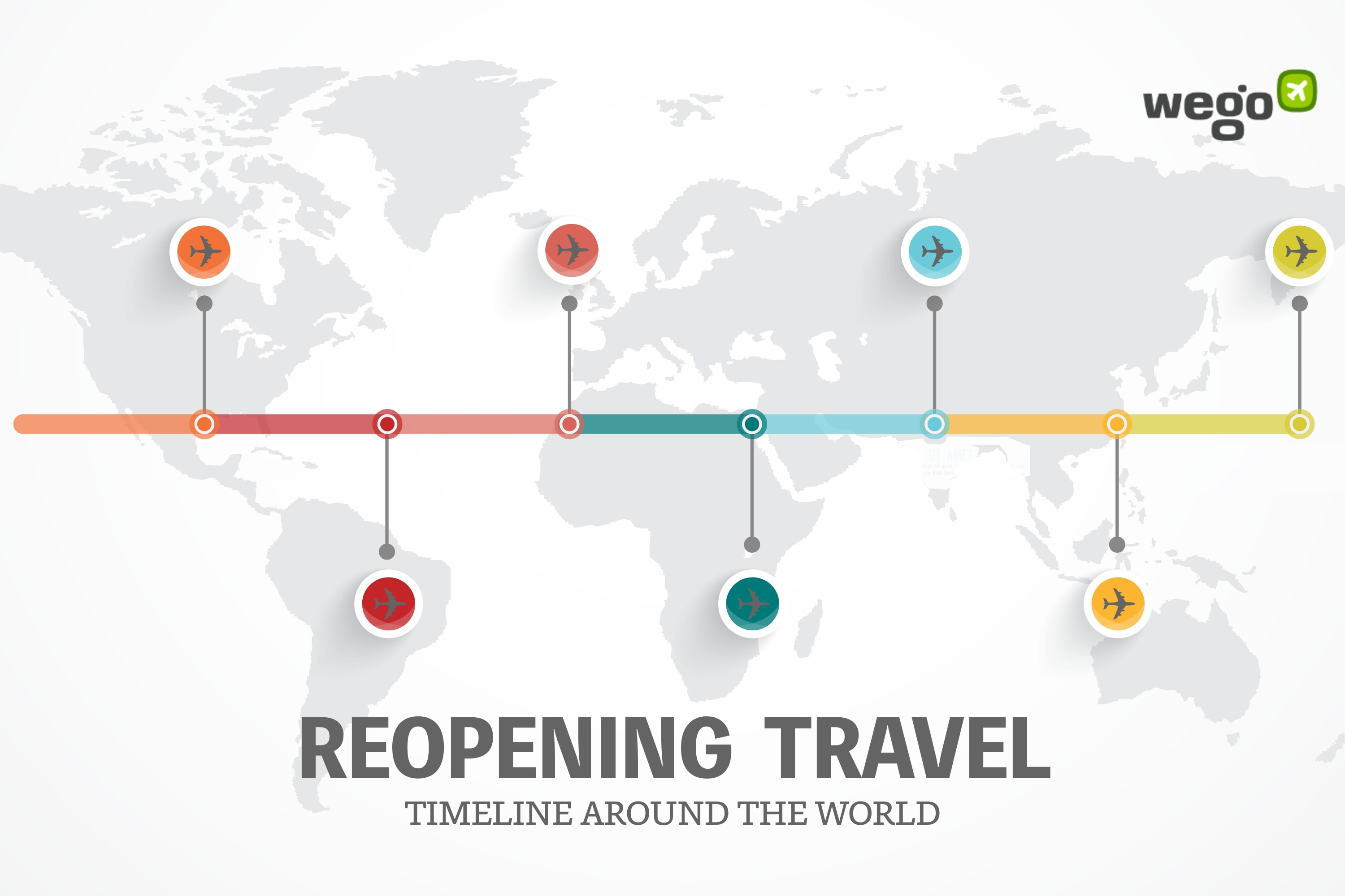 Countries Open For Travel Tourism Which Countries Are Reopening Their Borders Updated 27 October 2020 Wego Travel Blog