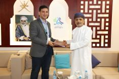 Wego Partners with Oman Ministry of Tourism to Increase Visitors' Numbers From the GCC