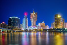 'Macao Government Tourism Office' Partners with Wego to Promote Tourism in Macao