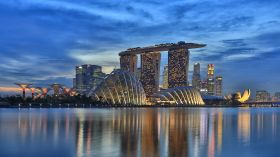 Wego and Singapore Tourism Board sign co-marketing campaign to promote Singapore in the GCC