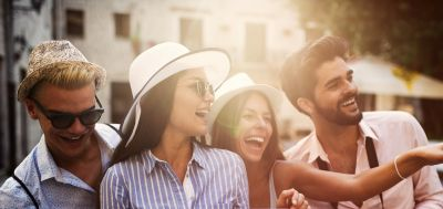 Travelling With Friends Sometimes Sucks. Here's Why Everybody Should Do It