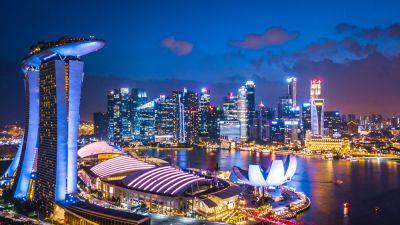 Wego's 2019 Calendar for Public Holidays in Singapore