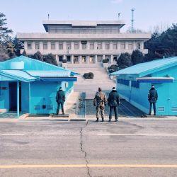 22 Hal Tentang Korea Utara yang Jarang Diketahui Orang