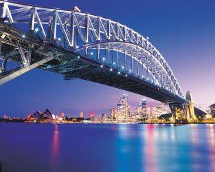 Sydney : A fact sheet
