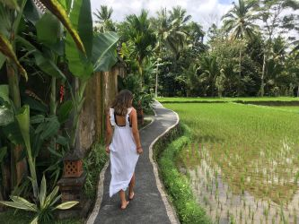 Ten Things to Do in Bali, Indonesia