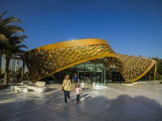 Summer Fun: Affordable Kid-Friendly Activities in Sharjah
