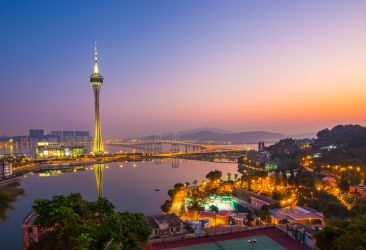 Bargain Macao packages up for grabs