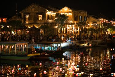 See the historic wonders of Hái An, Vietnam