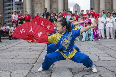 Macao to host 2017 Wushu Masters Challenge