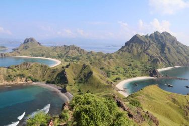 Flores: the antidote to Bali