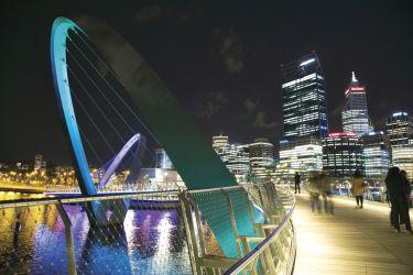 Perth's best neighbourhoods