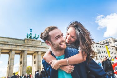 The Most Romantic Locations in Berlin