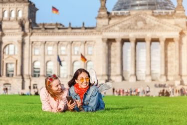 Germany - a Great Destination for Higher Studies