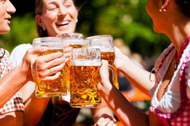 Best Beer Halls in Germany