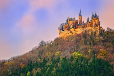 Exploring Brothers Grimm's Fairy Tales in Germany