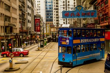 8 Reasons Why Hong Kong is Awesomely Convenient to Visit