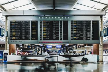 How To Make Those Long Layovers Worth It