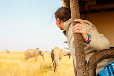 I Went on an African Safari and Saw More Than Just Majestic Wildlife: Answering the Call of the Wild at Madikwe Game Reserve