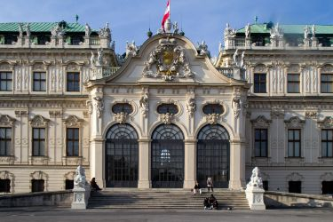 The Postcard-Pretty City Everyone Falls in Love With: Is Vienna the Perfect European Destination?