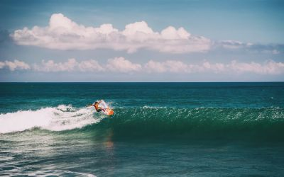 Only Have One Day To Spend In This Surf Paradise In Bali? Here's What You Have To Do