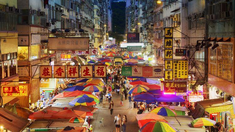 Panduan Menjelajahi Kowloon Island Hong Kong untuk Keluarga Muslim