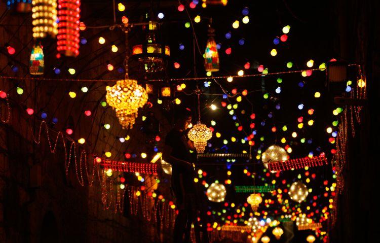 Fanoos, Lentera Cantik di Langit Ramadan
