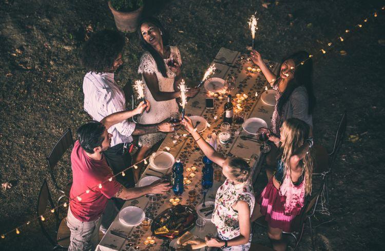 Barbecue di Rumah_Cara Jitu Menyambut Tahun Baru di Jakarta