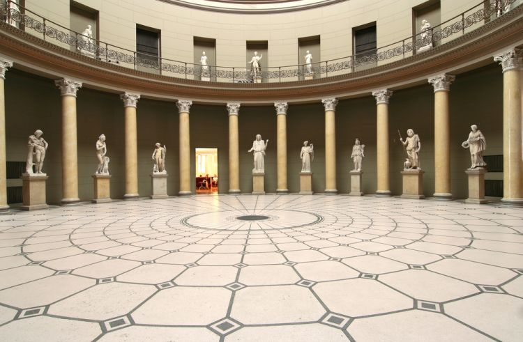 Museum Island Berlin - Altes Museum
