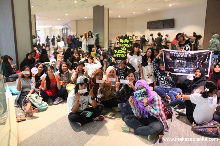 Tempat Nongkrong Penggemar Kpop di Jakarta