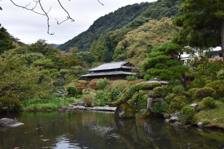 Ryokan Hakone Jepang - Cara memanjakan diri di Jepang
