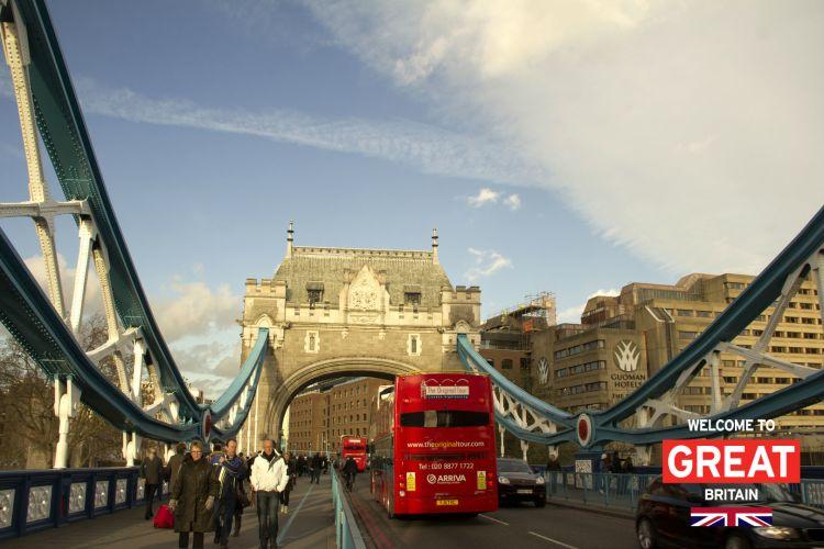 Strategi Liburan Hemat ke UK