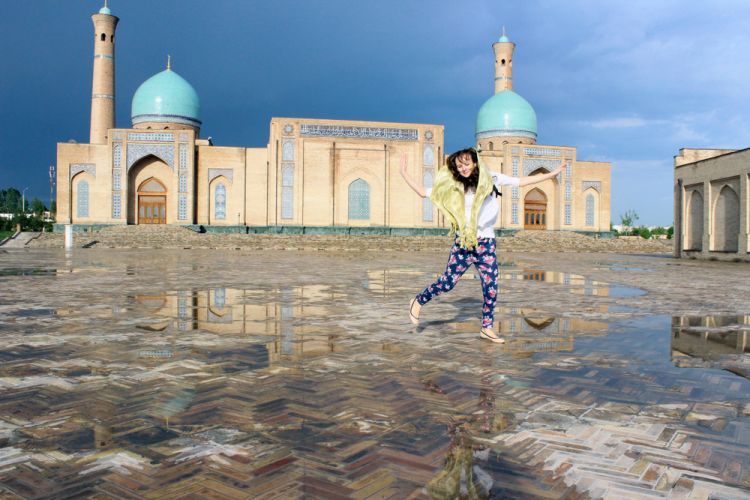 Tips Solo Traveling Perempuan