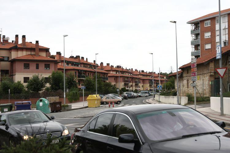 Berango Bilbao Spanyol