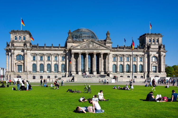 Kunjungi Tempat Wisata Serta Atraksi Yang Gratis - Reichstag