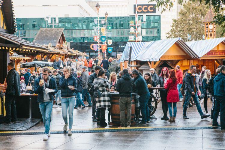 Tips Hemat Berlin - Jajan Kuliner Jalanan