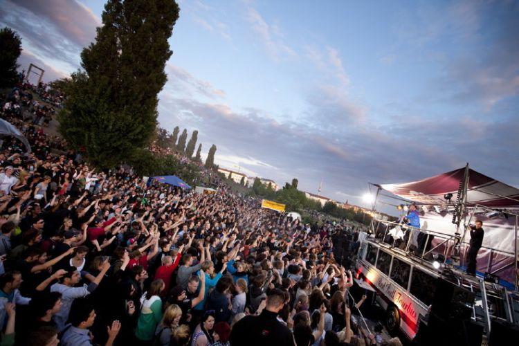 Tips Hemat Berlin - Fête de la Musique