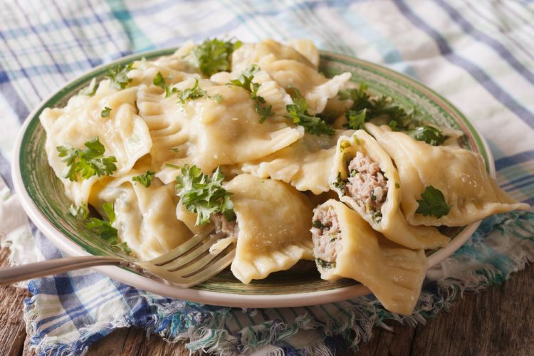 Maultaschen-9 German Dishes You Will Absolutely Love