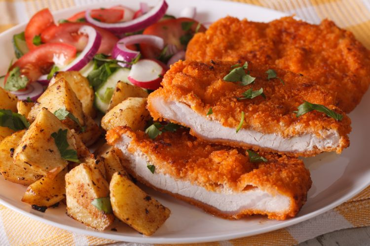 Schnitzel-9 German Dishes You Will Absolutely Love