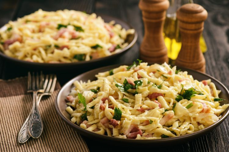 Spaetzle-9 German Dishes You Will Absolutely Love