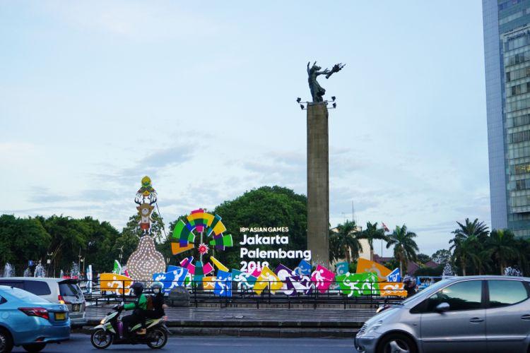 INFOGRAFIK - Daftar Hotel Dekat Lokasi Pertandingan Asian Games 2018