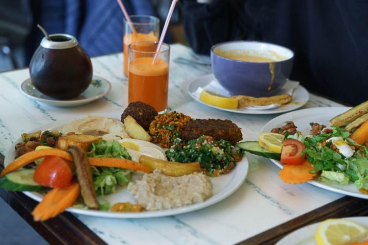 Yarok Berlin - 5 Must-Try Restaurants in Germany for Muslim Travelers