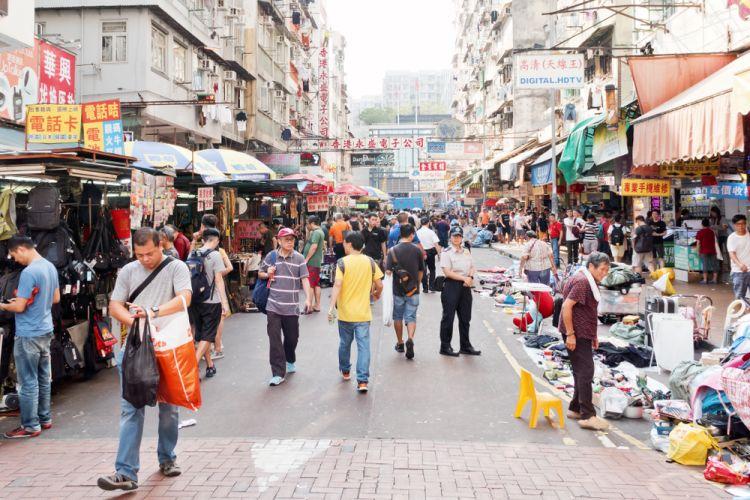 3D2N_Hong_Kong_Itinerary_Apliu Street Sham Shui Po