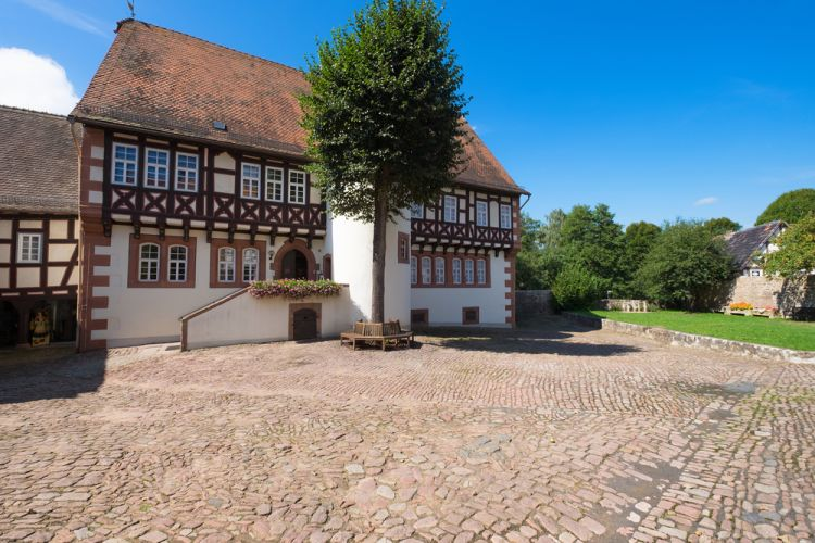 Birthplace of Brother Grimm in Germany - Best Scenic Routes for Your First Road Trip in Germany